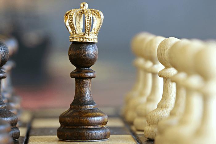 Autoridade escalando seu negocio